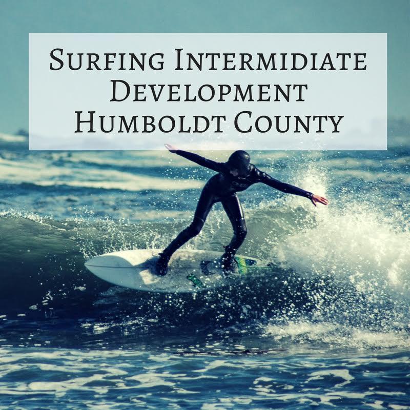 Surfing: Intermediate Development – Humboldt (3 hours)