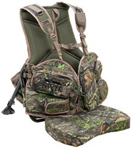 ALPS GRAND SLAM TURKEY VEST - Pacific Outfitters