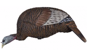 FLEXTONE THUNDER CHICK TURKEY - Pacific Outfitters