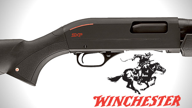 Winchester SXP Shotgun - Pacific Outfitters