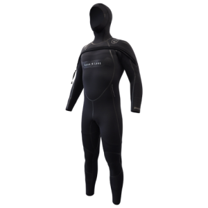 Aqualung SolaFX 8/7mm Semi-Dry Suit - Pacific Outfitters