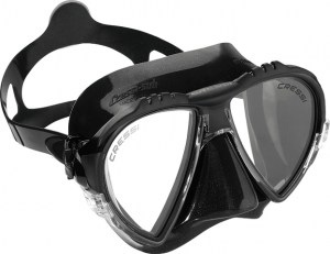 Cressi Matrix Mask - Pacific Outfitters