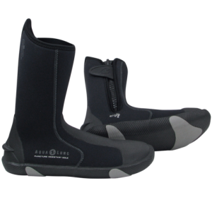 Aqua Lung Superzip Ergo Boot 6.5mm - Pacific Outfitters