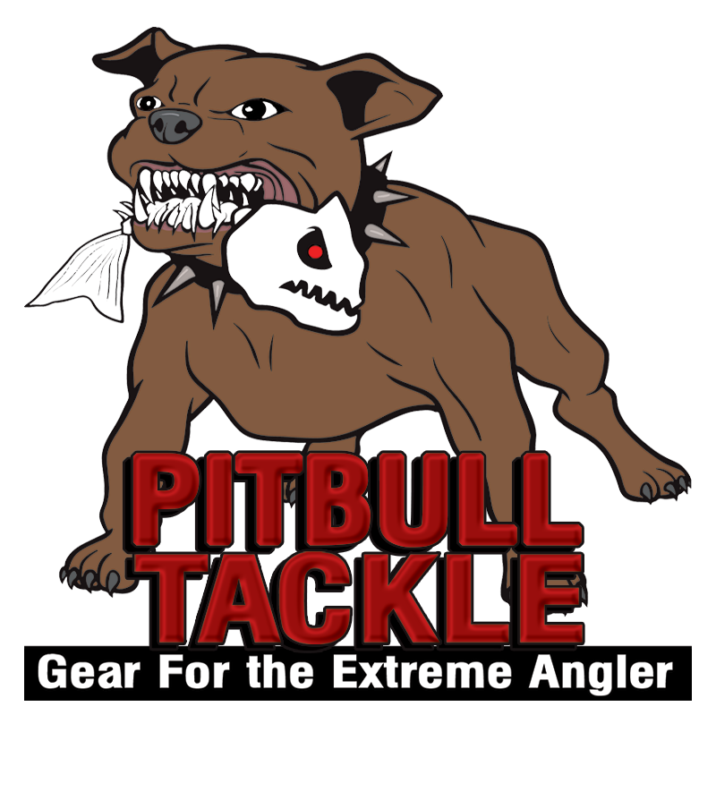 Pitbull Tackle - Pacific Outfitters