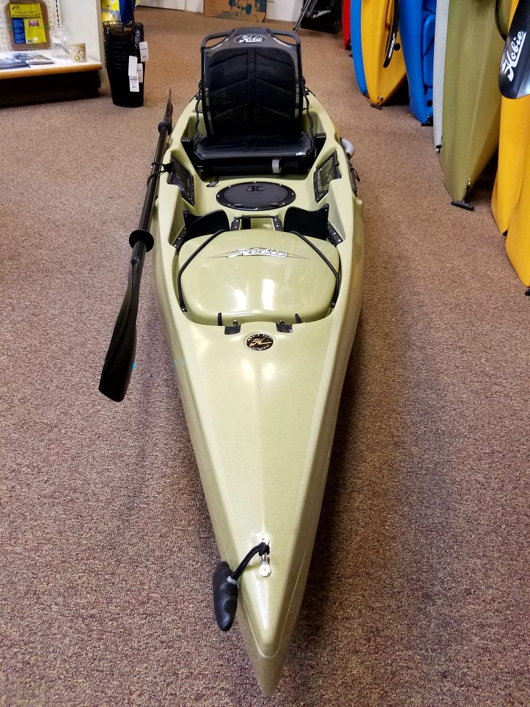 Hobie Quest 11 - Pacific Outfitters
