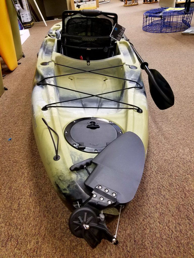 Hobie Outback - Pacific Outfitters