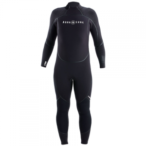 Aqualung Aquaflex 7mm 1 Piece Suit - Pacific Outfitters