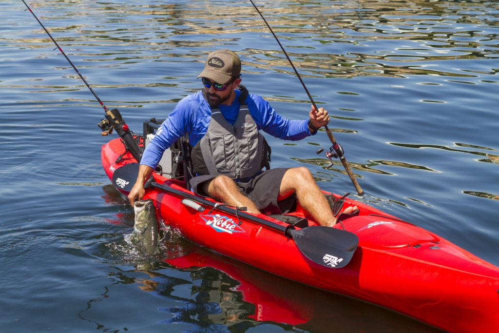Hobie Quest 13 - Pacific Outfitters