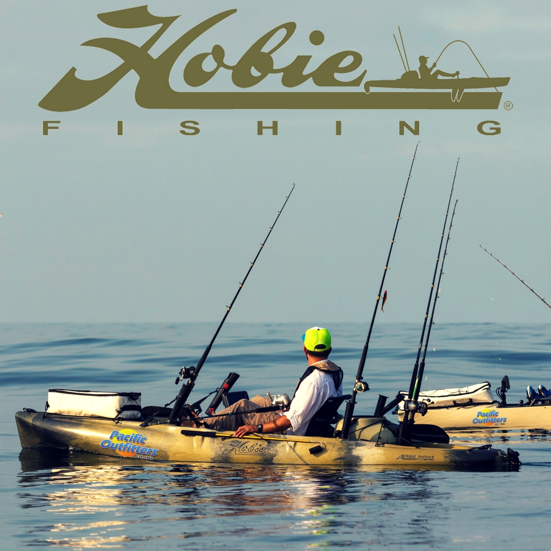 Hobie Kayaks - Pacific Outfitters