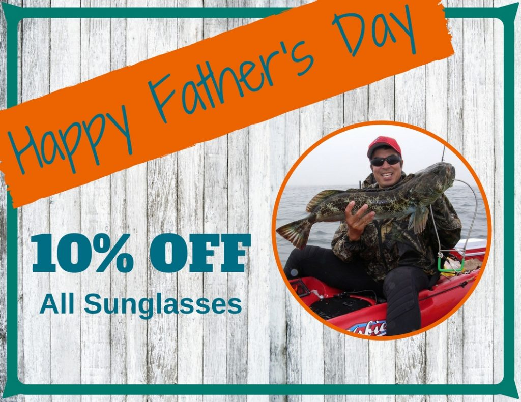 2017 Father's Day DEALS - Pacific Outfitters