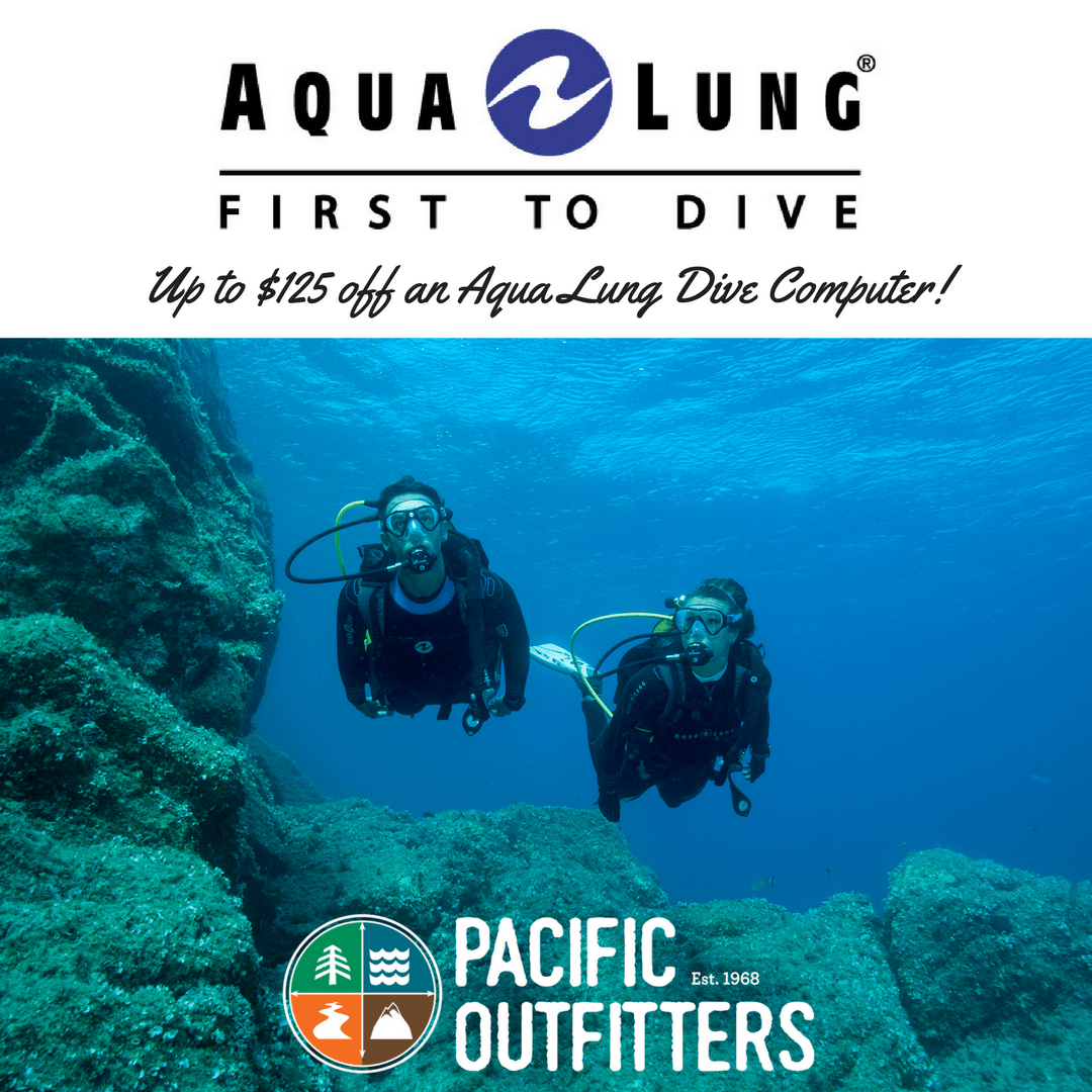 Aqualung - Pacific Outfitters