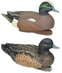 GHG LS Widgeon - Pacific Outfitters