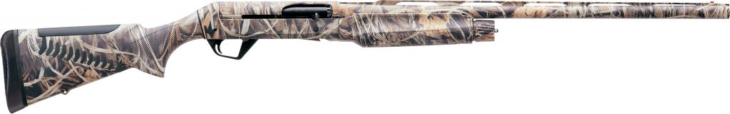 Benelli Super Black Eagle II - Pacific Outfitters