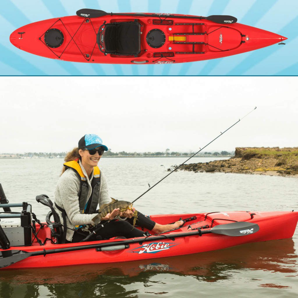 Hobie Quest 13- Pacific Outfitters