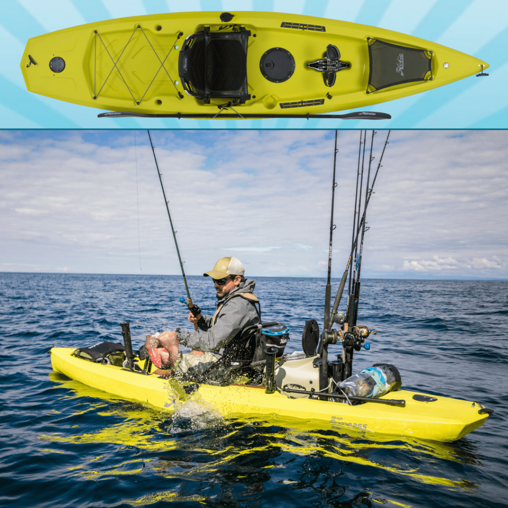 Hobie Compass - Pacific Outfitters